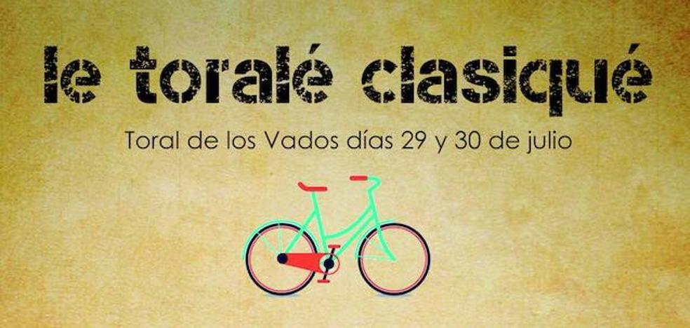Toral de los Vados, cita para los amantes del ciclismo retro
