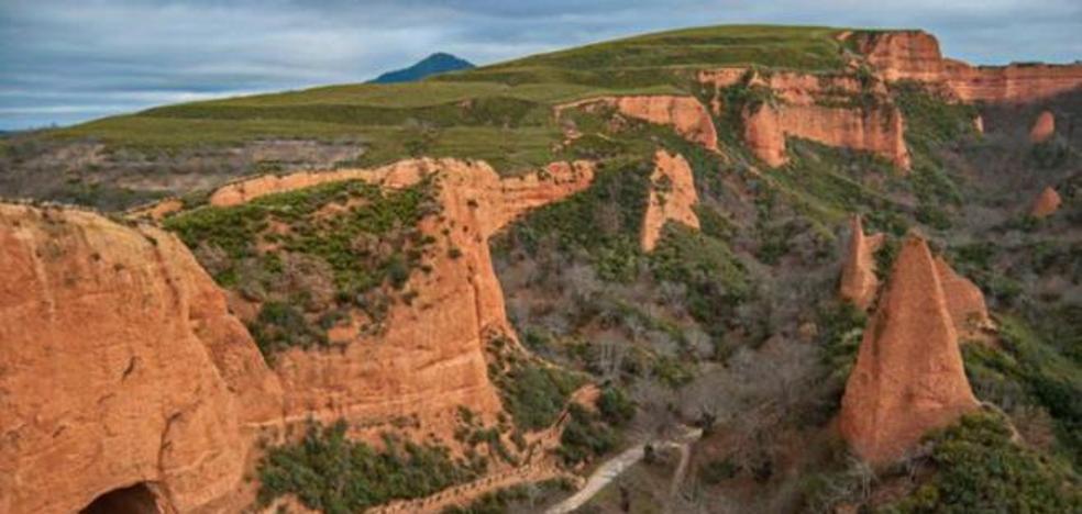 La asociación del Camino de Invierno a Santiago por el Bierzo destaca la ruta como un «motor de desarrollo sostenible»