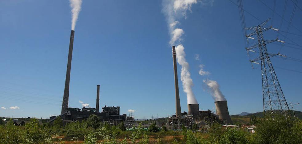 USE Bierzo se opone al «cierre controlado» de las centrales térmicas bercianas