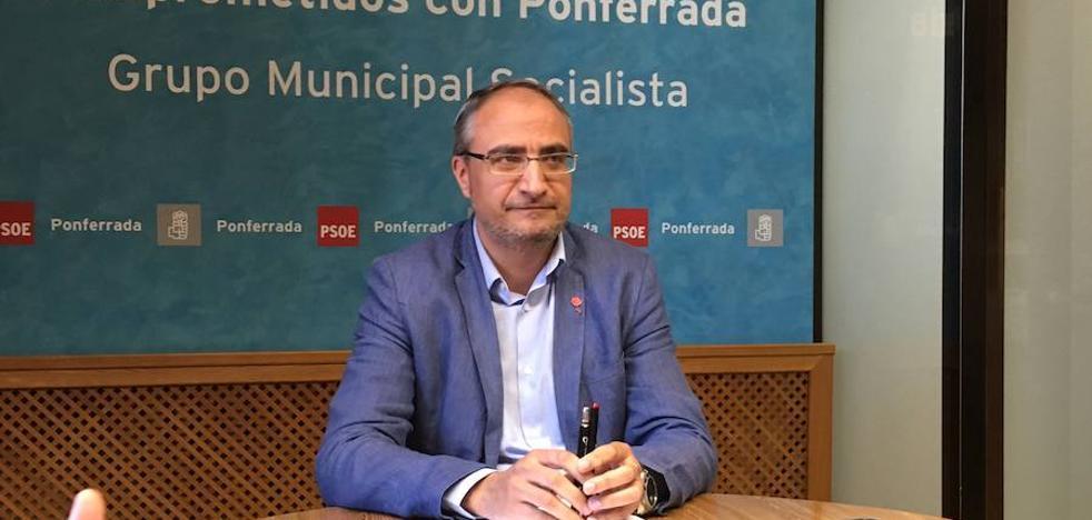 La Audiencia admite al Ayuntamiento de Ponferrada como «perjudicado» en el caso del Mundial