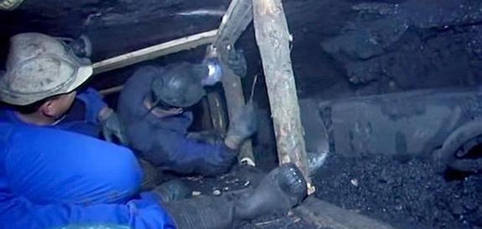 El grupo Viloria aplica un ERE temporal en mina La Escondida al no llegar a acuerdo para suministrar carbón a Compostilla