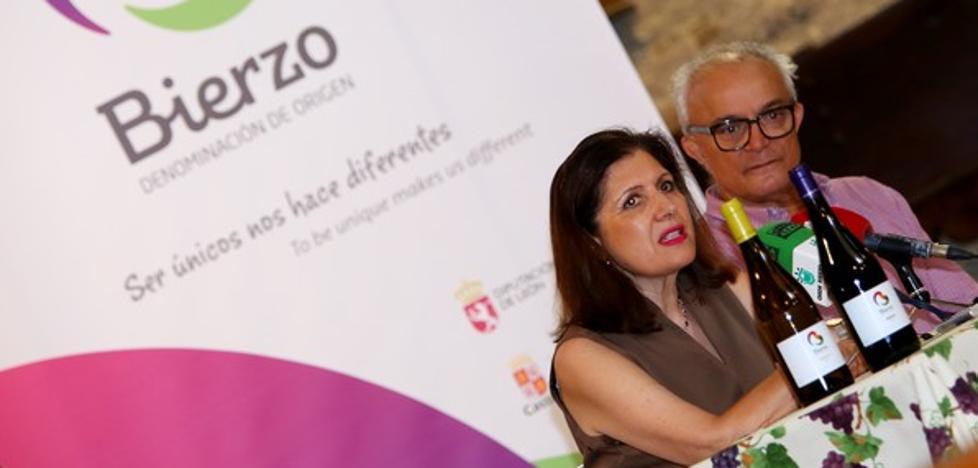 La DO Bierzo prevé una vendimia «muy mermada» con entre seis y ocho millones de kilos de uva