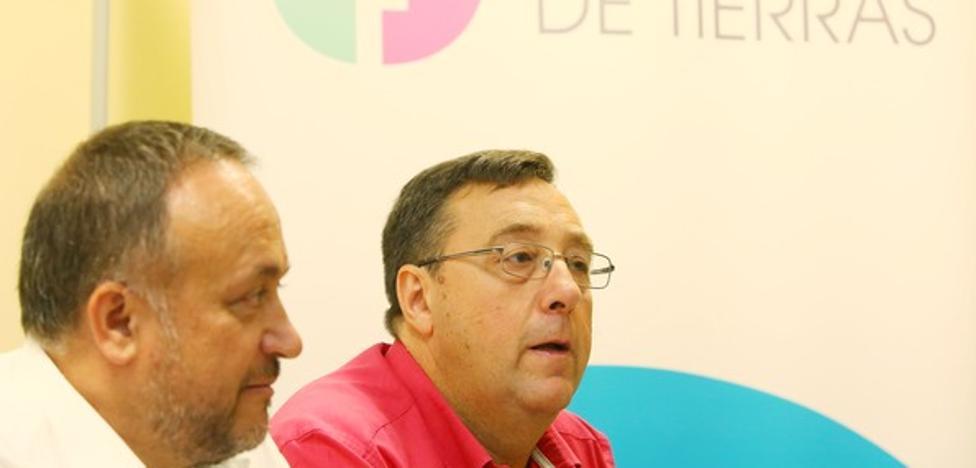 30 expositores ofrecerán sus productos agroalimentarios en la feria del Banco de Tierras en Villafranca
