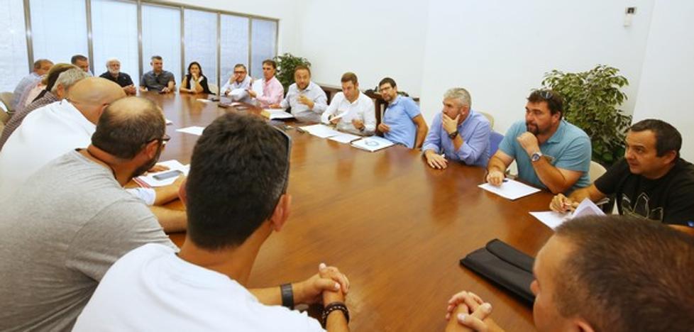 La Mesa de la Energía presentará alegaciones al Real Decreto que regulará el cierre de instalaciones de generación eléctrica
