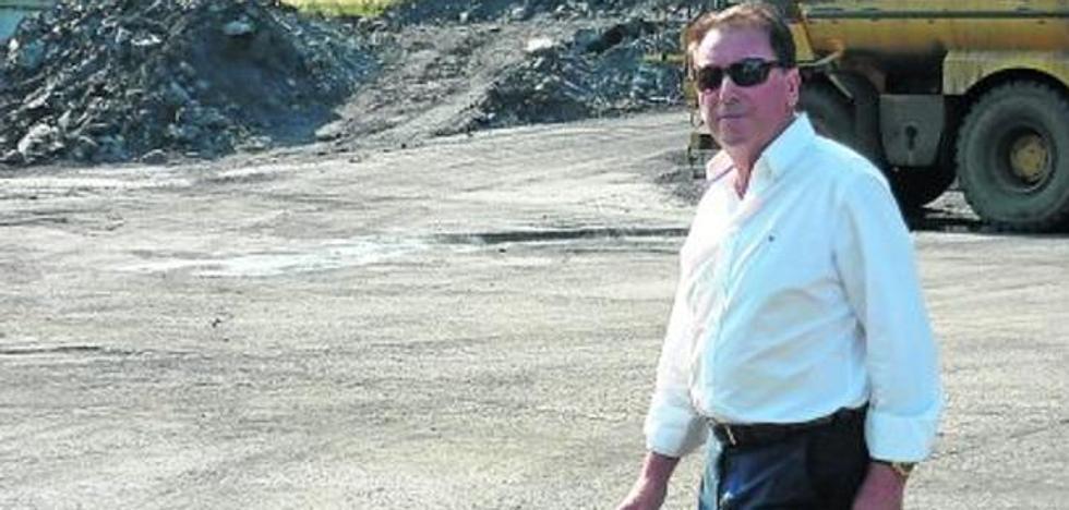 Detenido en Madrid el empresario minero Rodolfo Cachero en busca y captura desde julio