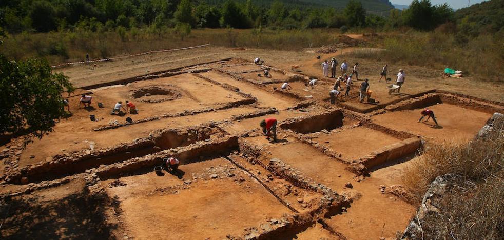 La Junta concede 135.000 euros a la Fundación Las Médulas para la restauración del yacimiento de Pedreiras