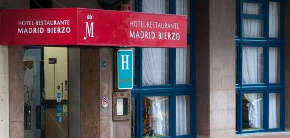 El «nuevo» Hotel Madrid buscará focalizar sus esfuerzos en clientes vacacionales y peregrinos