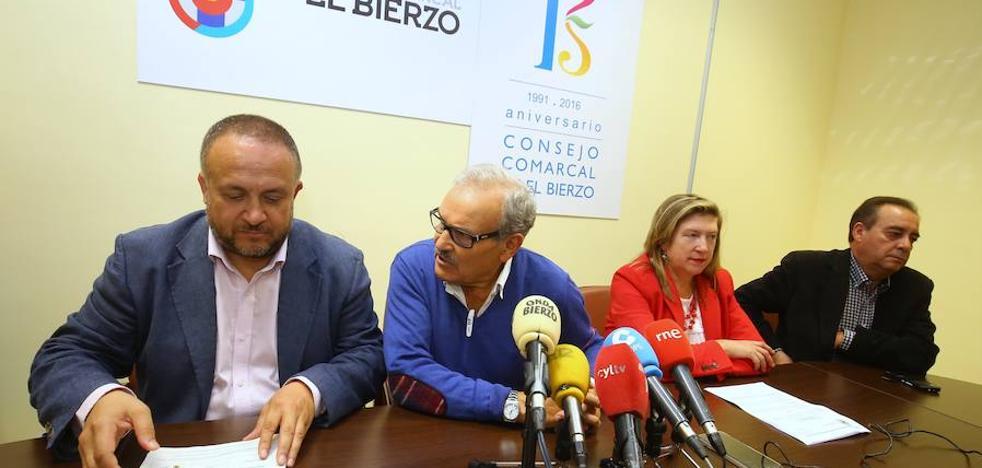 Ponferrada se incorpora a los premios 'Palacio de Canedo' a la recuperación arquitectónica del Bierzo rural