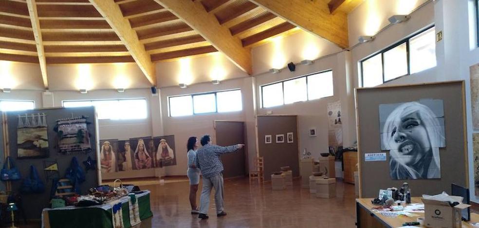 El arte contemporáneo, protagonista en Cacabelos