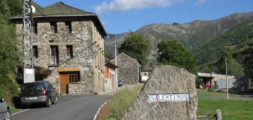 La Junta da luz verde a la segregación de Salentinos de Palacios para integrarse en el municipio de Páramo