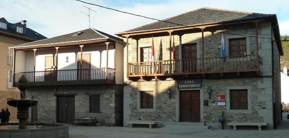 El portavoz de CB en Molinaseca presenta su renuncia como integrante de la Comisión de Cultura y Fiestas