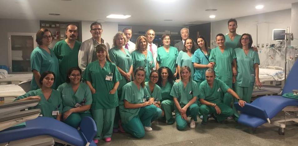 El Hospital del Bierzo pone en marcha los dos nuevos quirófanos de Cirugía Mayor Ambulatoria tras una inversión de 950.000 euros