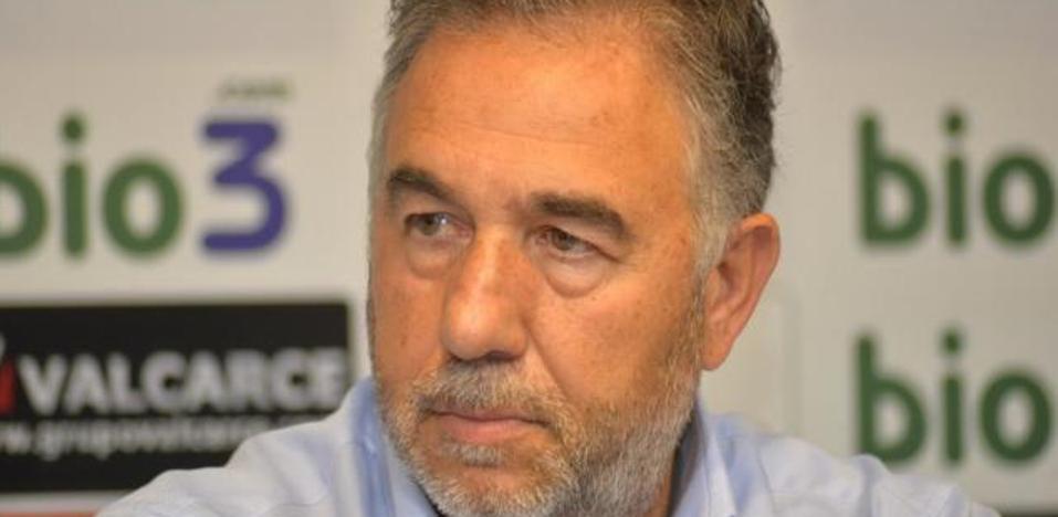 Nieto apela a la unidad de la Ponferradina para romper con los malos resultados