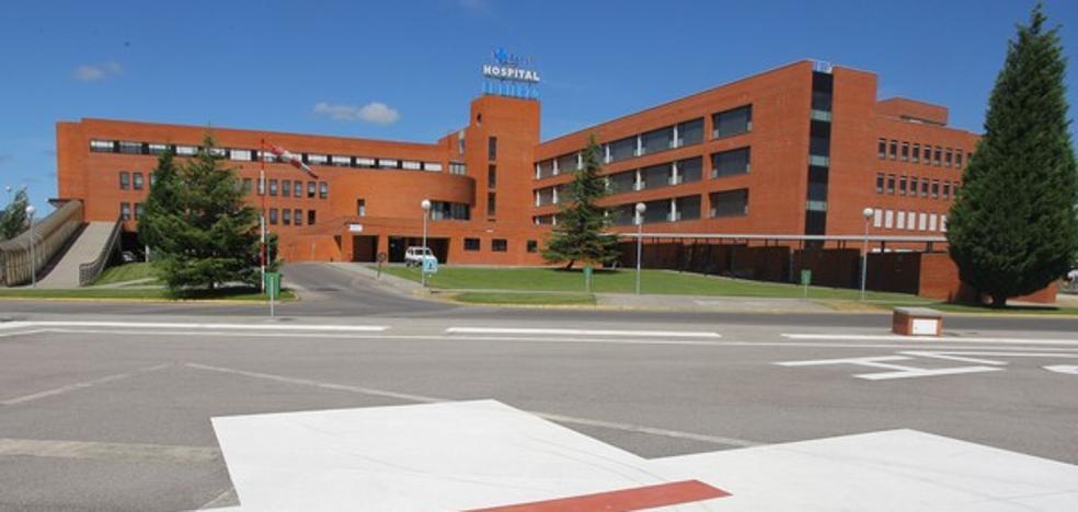 La lista de espera del Hospital del Bierzo baja hasta los 2.162 y a 126 días la demora