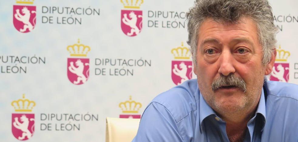 La Diputación pondrá el 10% de los ocho millones que costará el Plan Provincial de Bomberos