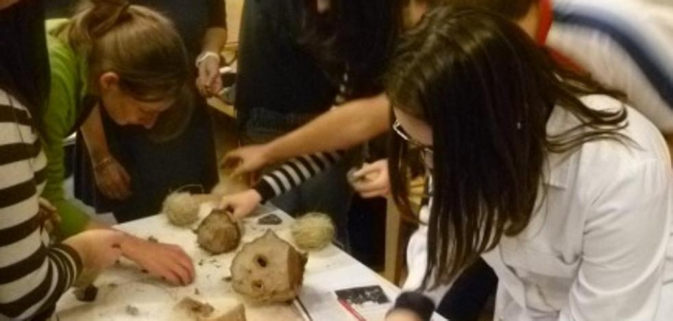 El Museo de la Energía organiza la tercera edición del curso de Educador Científico