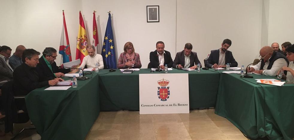 El pleno del Consejo aprueba una moción para pedir la ampliación del Centro de Alzheimer