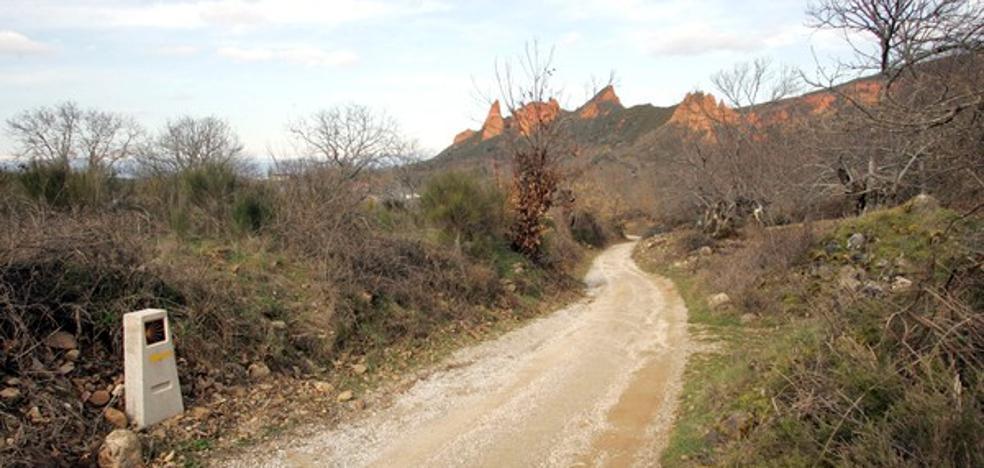 CB de Priaranza critica el retraso en la construcción del primer albergue de peregrinos del Camino de Invierno a Santiago