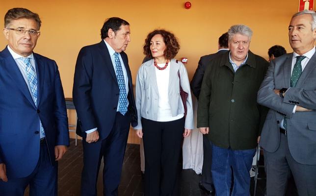 La Junta confía en licitar a comienzos de año la redacción del proyecto del centro de especialidades de Ponferrada