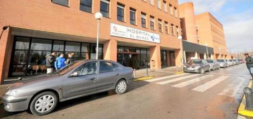 CSIF exige la apertura «inmediata» de la planta segunda B del hospital ante la saturación de urgencias