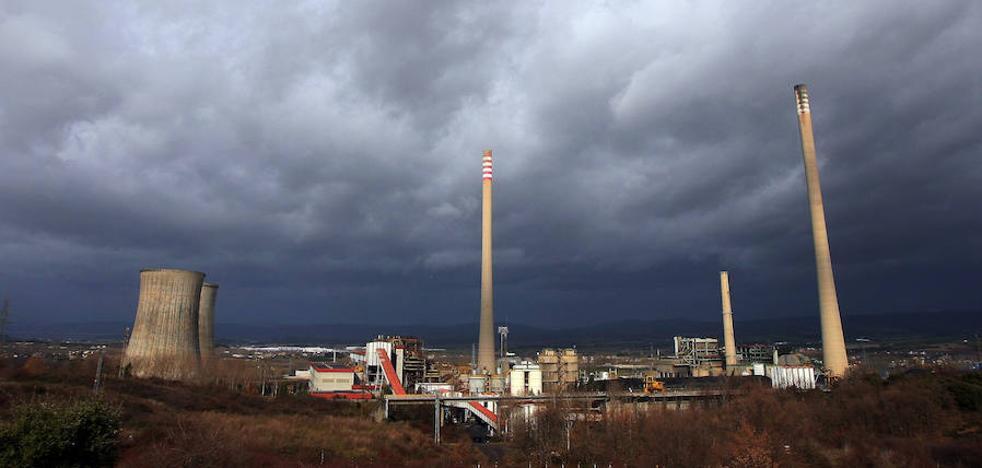Energía deniega el cierre de térmicas si «amenaza al suministro eléctrico» o altera el precio de la luz