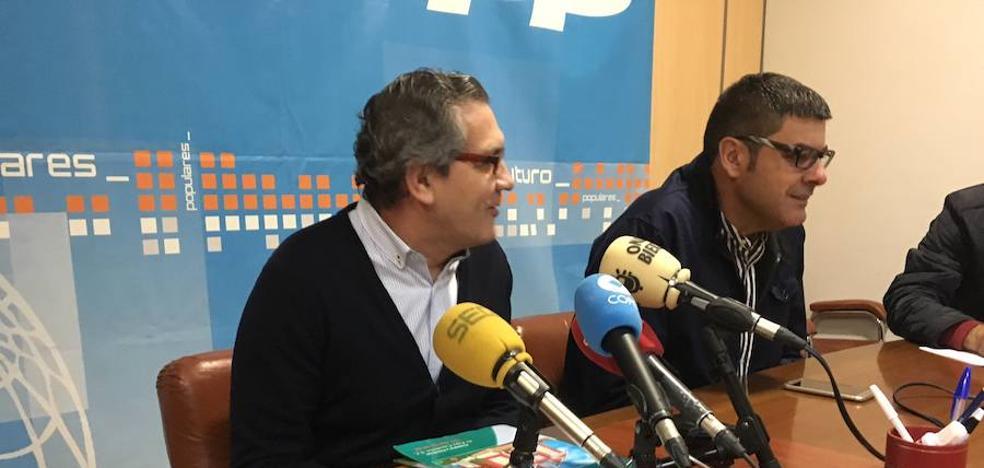 El PP de Cacabelos denuncia que el tripartito planea ampliar el suelo urbano con fines recaudatorios