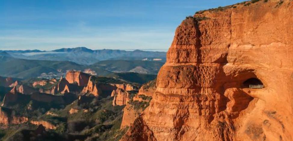 CB denuncia el «olvido» del Camino de Invierno en El Bierzo en la nueva guía editada por la Xunta