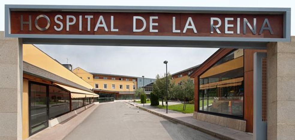 Instan a la Junta a firmar un convenio con el Hospital de la Reina para operaciones de cirugía oral y maxilofacial
