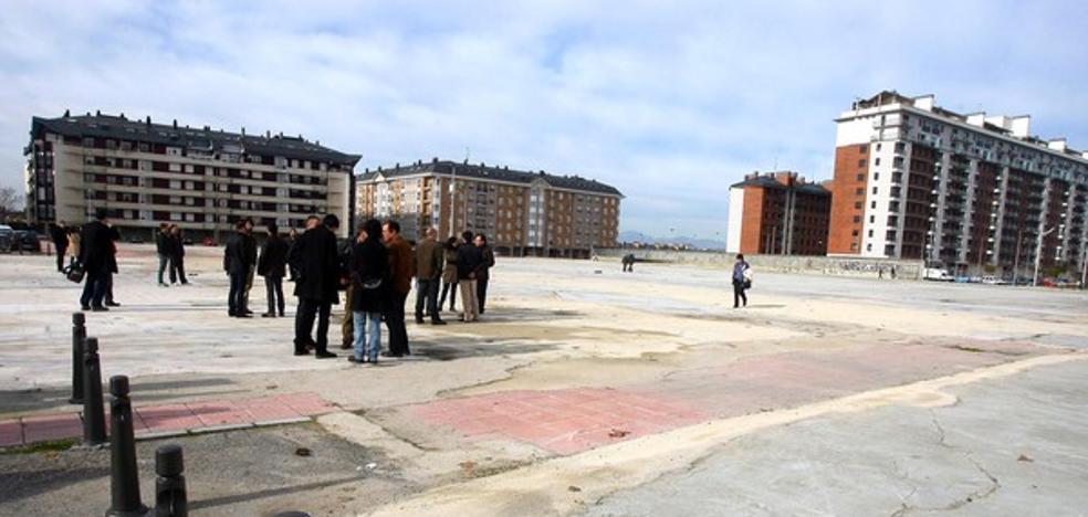 Ponferrada cederá a comienzos de año a Sacyl los terrenos donde se ubicará el nuevo edificio sanitario