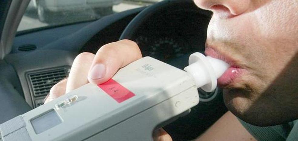 Dos conductores se someten a juicios rápidos tras sufrir un accidente y negarse a realizar la prueba de alcoholemia