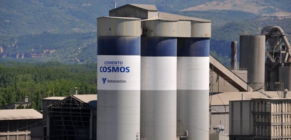 Cementos Cosmos advierte de que el cierre de las térmicas del Bierzo hará aumentar sus costes de producción