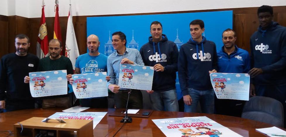 Ponferrada celebra la III Legua Solidaria