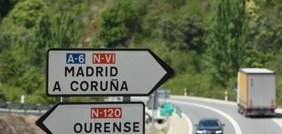 El PSOE pide explicaciones al Gobierno sobre el «nuevo retraso» en la tramitación para construir la A-76