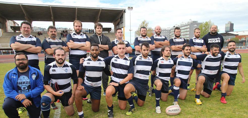 Bierzo Rugby busca los primeros puntos de la temporada frente a La Calzada