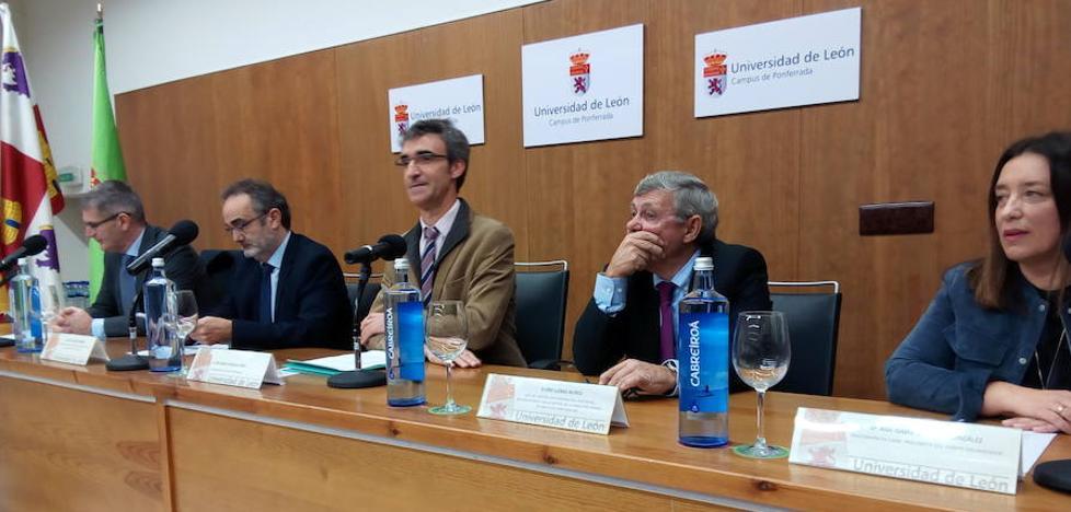 Sacyl reforzará el servicio de fisioterapia en la comarca con una unidad en el nuevo edificio sanitario