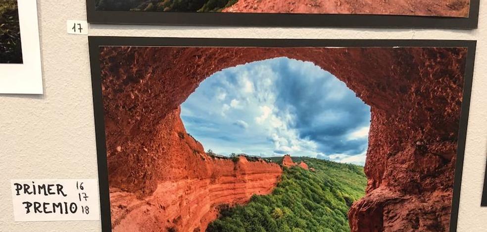 Las Médulas, un paisaje de contrastes