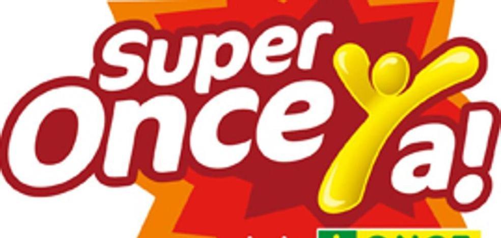 El 'Superonce' de la ONCE reparte un total de 15.000 euros en tres premios en Ponferrada