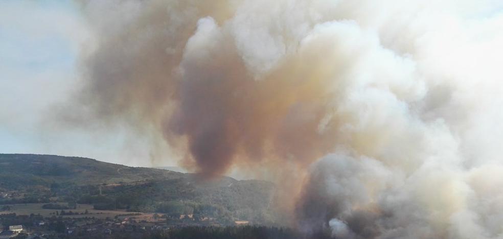 Ponferrada aborda la búsqueda de soluciones ante los incendios forestales