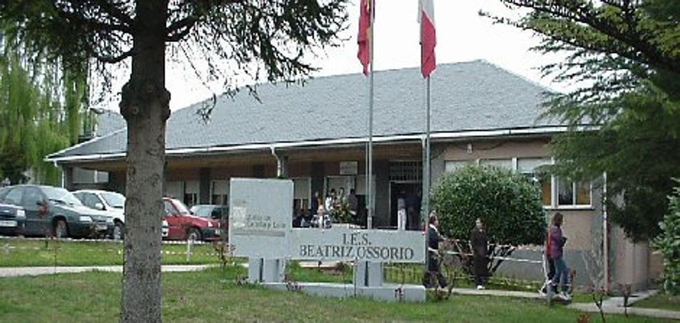 IU pide que el IES Beatriz Ossorio de Fabero se convierta en Centro Integrado de FP