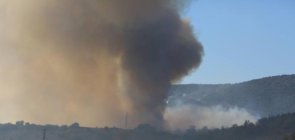 La Junta anuncia la recuperación del Plan 42 de incendios para el Bierzo