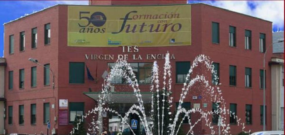 El Instituto Virgen de la Encina organiza la 'Semana de la FP'