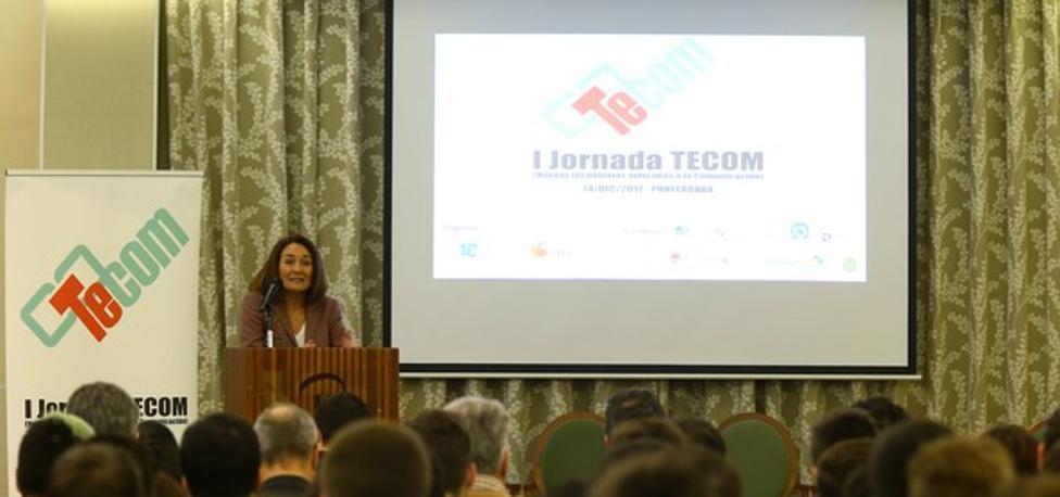 La Jornada TeCom centra su mirada en la ciberseguridad y el futuro de los medios de comunicación digitales