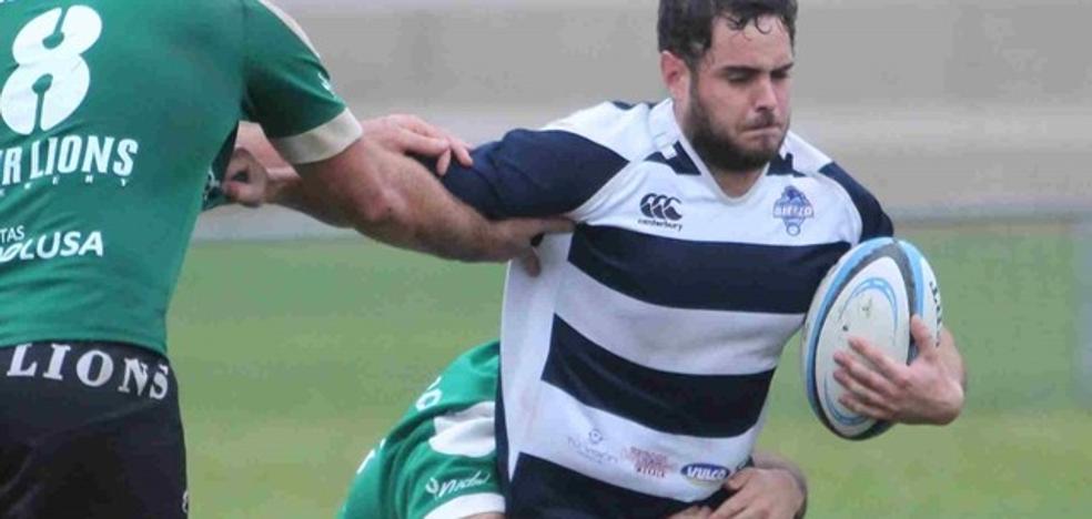 Bierzo Rugby quiere despedir el año con una victoria