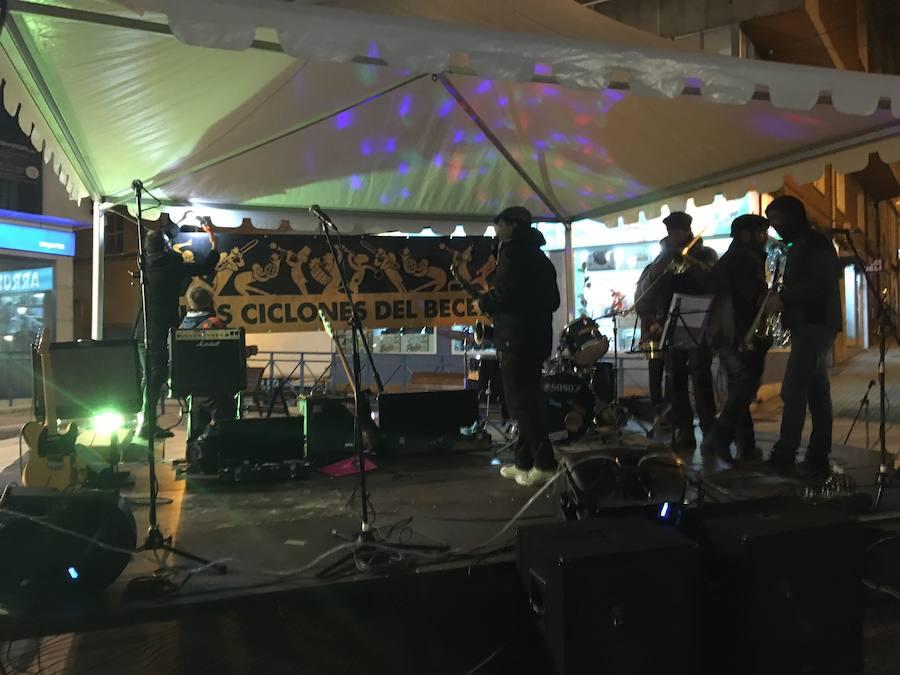 Avenida de La Puebla Festival