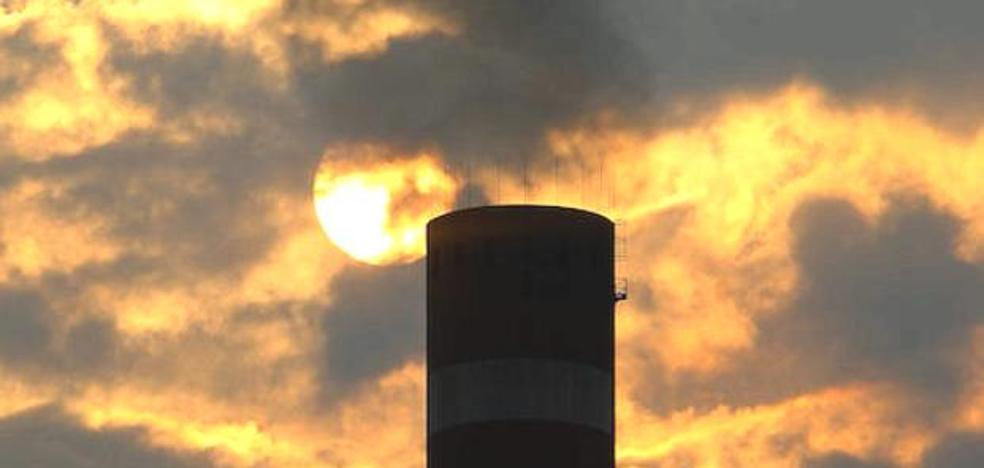 El Bierzo superó en tres ocasiones en 2017 el umbral de información a la población de ozono