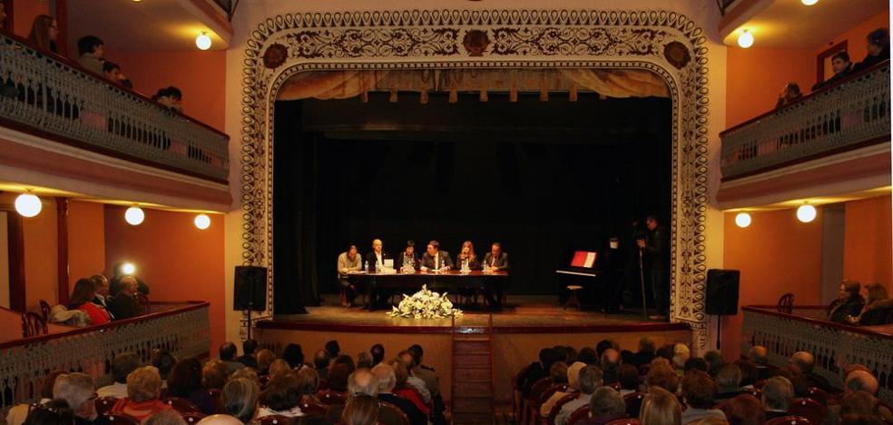 El teatro villafranquino, eje cultural de la villa del Burbia