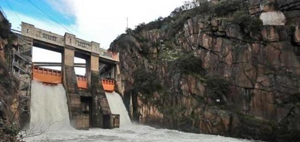 Las presas de Bárcena, dique del Collado de Bárcena y Fuente del Azufre dispondrán de planes de emergencia