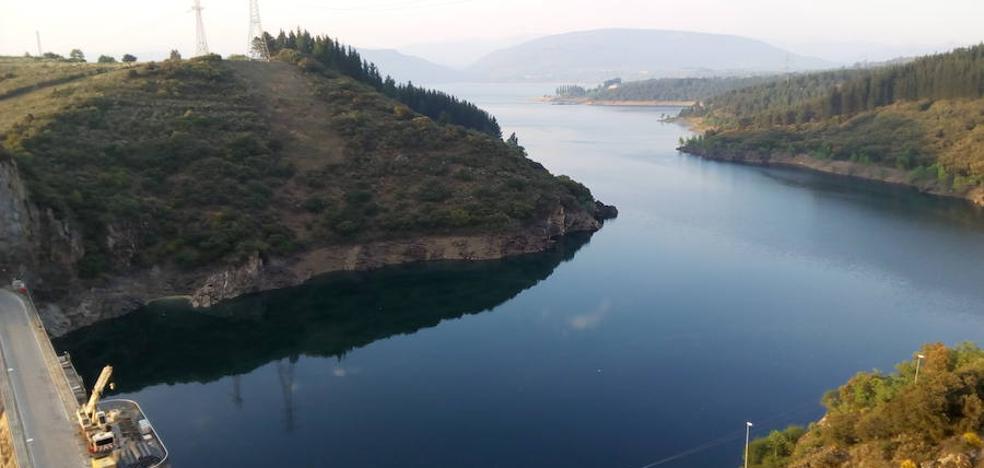 Confederación rebaja la alerta por sequía en El Bierzo ante el aumento de las precipitaciones