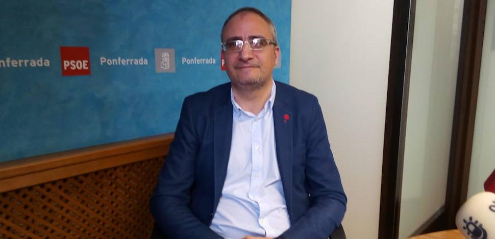 El PSOE califica de «ocurrencia» la propuesta de la alcaldesa de utilizar la antigua N-VI para crear una doble vía en El Manzanal