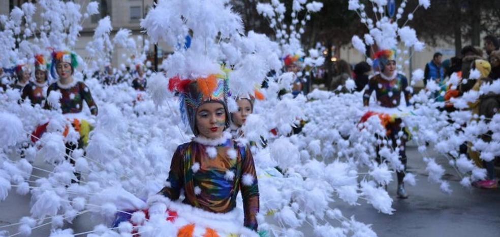 Ponferrada ya prepara el carnaval